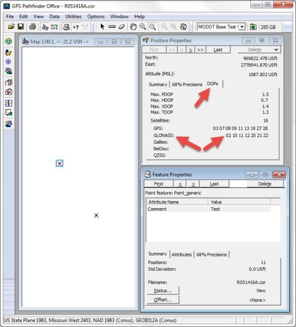 Mapping Software: TerraSync/Pathfinder Office | Seiler